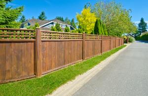 DIY Fence Building Tips