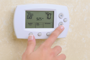 How to Reduce Heating and Cooling Costs