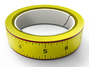 Smart Tape Eliminates the Downsides of Retractable Measuring Tapes