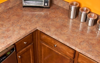 How to Repair a Laminate Countertop