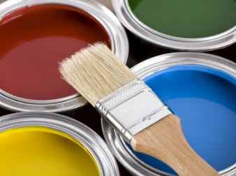 Tips for Cleaning Paintbrushes