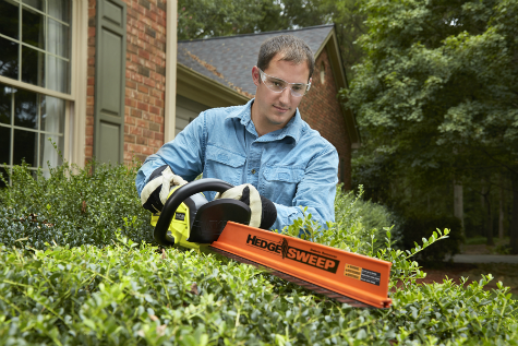 Battery-Powered Lawn Gear Continues Trending Upward