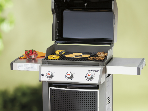 Grill Innovations Keeping Pace with Demand
