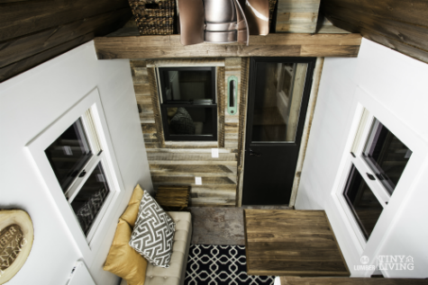 Thinking About Tiny Homes? You Can DIY - Or Just Move In