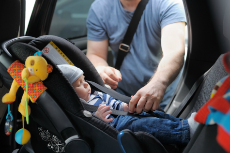 Would You Know if Your Child's Car Seat Was Recalled? Register Now to Make Sure