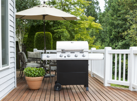 How to Plan the Outdoor Kitchen of Your Dreams