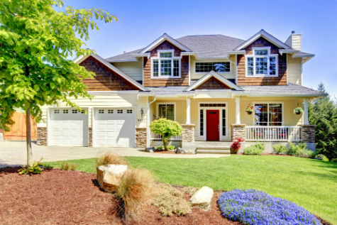 Amp Up Your Home's Curb Appeal - and Web Appeal - in a Weekend