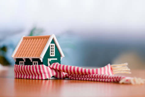 Renters, Keep Out the Cold This Winter