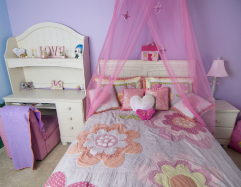 KIds' Room Design: Take Cues from Their Interests, Activities