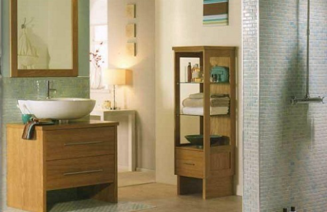 Bathroom Décor: Take Style Tips from High-End Hotels