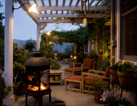 5 Easy Upgrades for an Outdoor Room