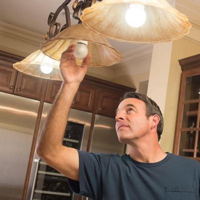 Cree LED Light Bulbs