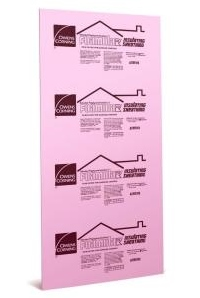 Owens Corning Foamular Insulation