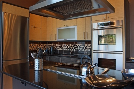 For a Healthy Holiday Home, Upgrade Your Kitchen Range Hood
