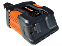 Generac Power Inverters Power Your Tools and Appliances on the Road