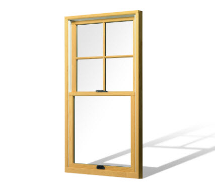 Andersen Tilt-Wash Double-Hung Insert Window