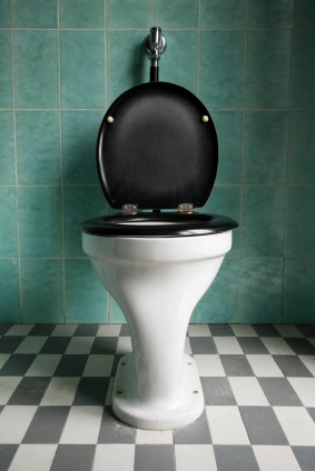High Efficiency Toilets: Save Money and Water