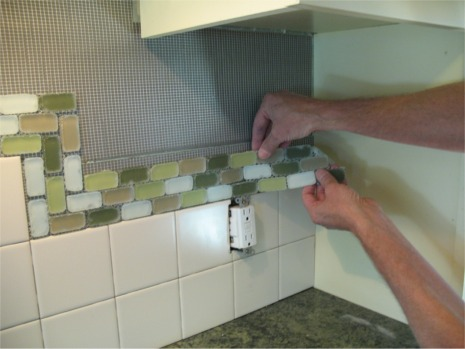How to Lay Tile Quickly, Easily and Mess-Free