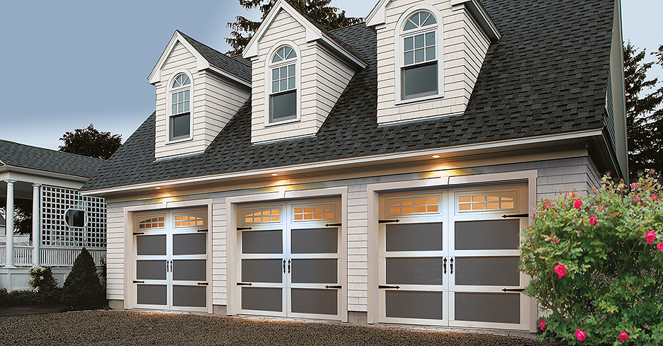 Increase Your Home's Value and Visual Appeal with Overhead Door