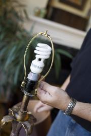 Energy Saving Light: Bulbs and Fixtures