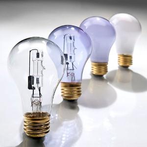 Energy-Efficient Soft White