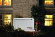 The Standby Generator