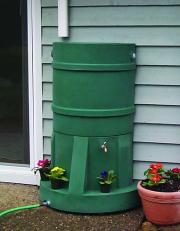 Rainwater Collection Systems