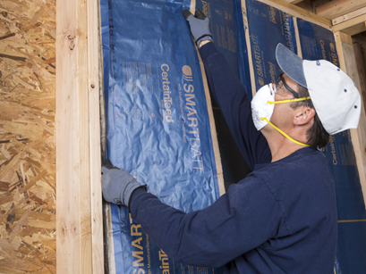 Tips for Installing Insulation