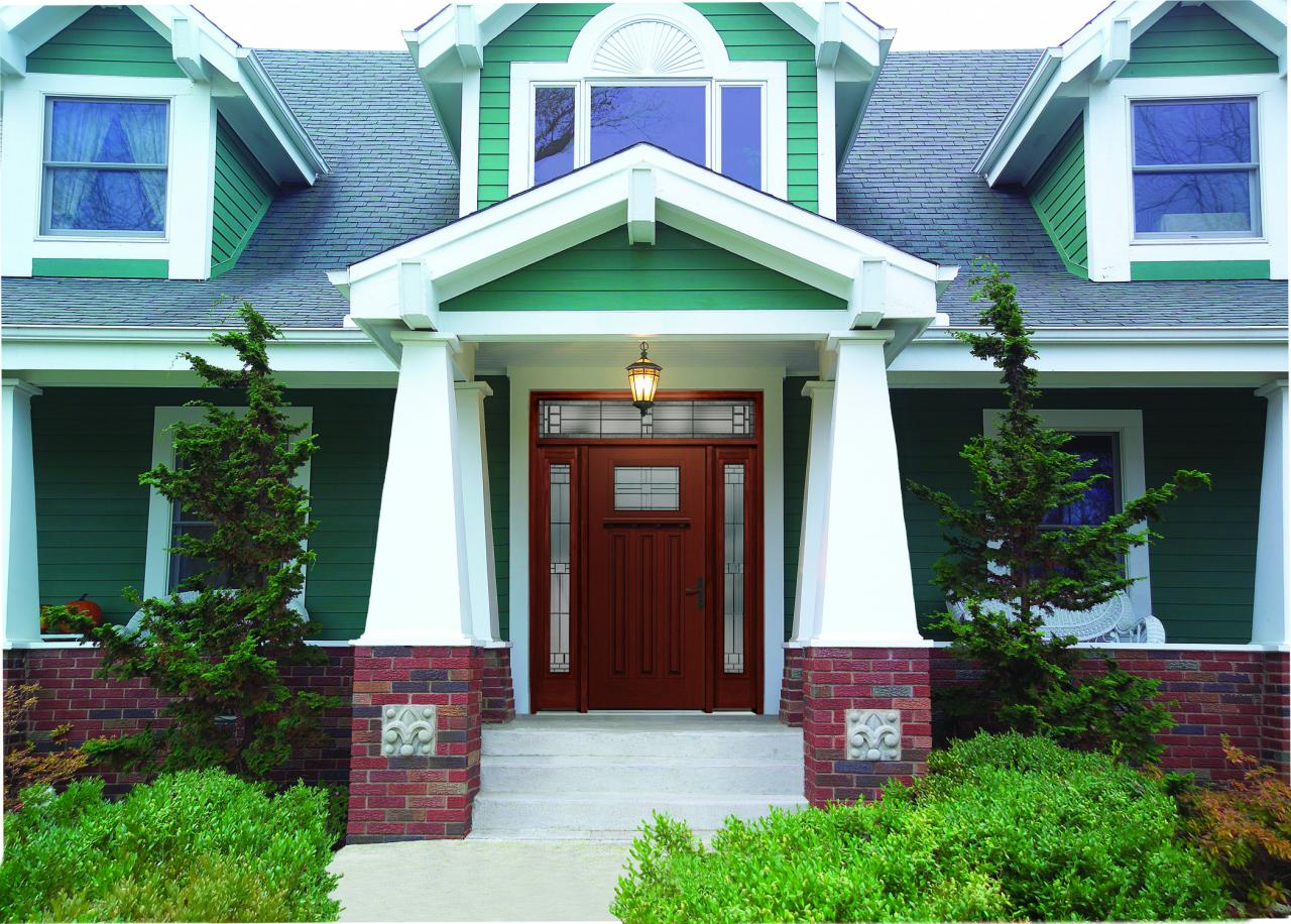 Home painting exterior - Home Improvement