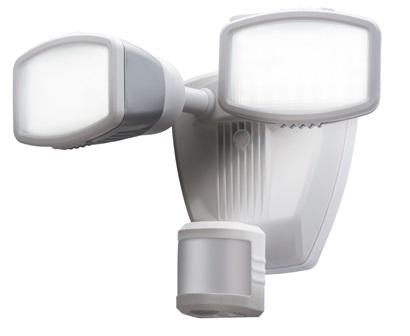 Heath Zenith Motion Light Home Decor