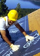 When reroofing your home, it is best to remove all existing layers.