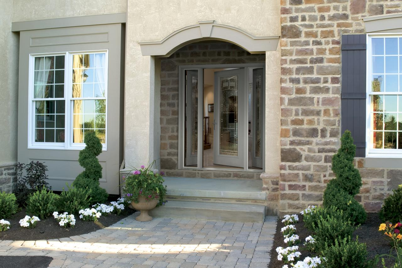 front entry doors embellish your entryway for a great