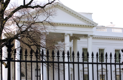 White House Renovation and Repair