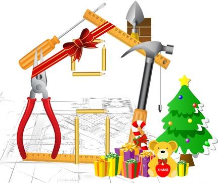 Home Improvement Deals at Holiday Sales
