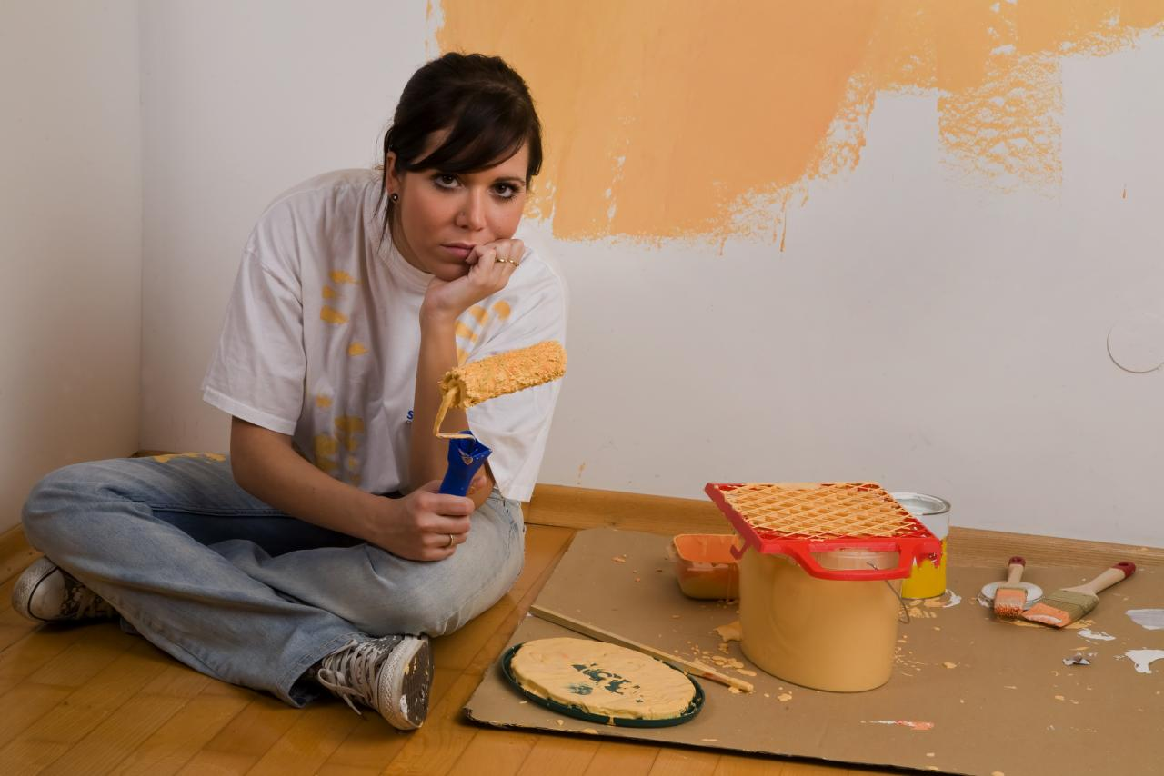Is DIY Home Remodeling On Its Way Out?