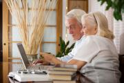 Specialists Can Help Aging Seniors Stay in Home