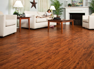 Lumber Liquidators Dream Home Laminate Flooring - Kensington Manor