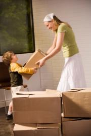 Moving Company Selection