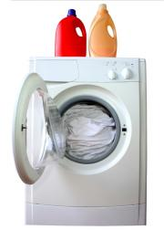 Cleaning washers and dryers