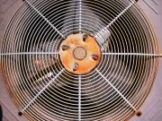 Solving air conditioner dampness problem