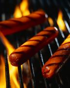 Gas Grill Safety Check