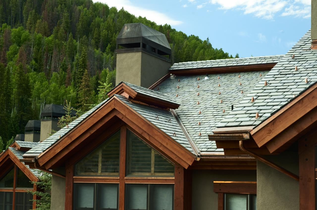 Roof Color How To Choose The Money Pit
