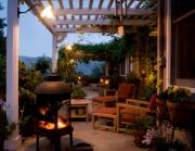 Outdoor Patio Design, Decor and Furniture Tips
