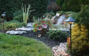 Outdoor Low-Voltage Lighting - How to Install