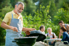 Outdoor Cooking Safety: Checklist and Tips to Avoid Accidents