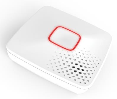 First Alert Onelink Smoke CO Alarm