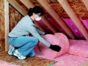 Installing an Attic Floor