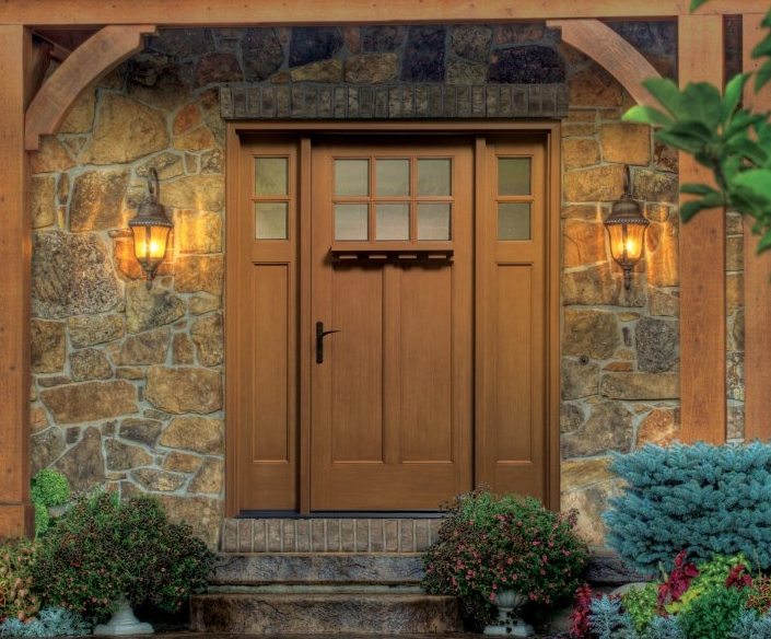 Image Result For Craftsman Style Garage Doors