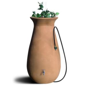 Create a Rainwater Collection System