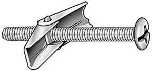 Toggle bolt